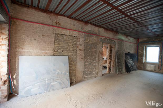 В кочующей галерее открылась выставка Кадана и Наконечной. Зображення № 13.