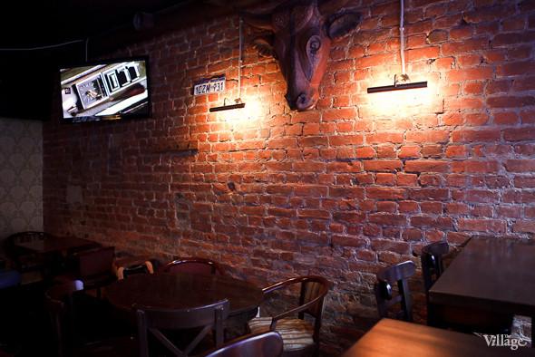 Новое место (Петербург): I Believe Bar. Изображение № 15.