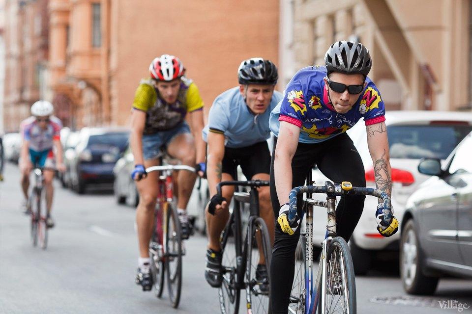 Люди в городе: Участники фестиваля «За велогород». Изображение № 33.