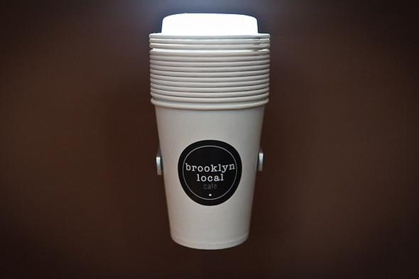 Изображение 12. Новое место: кофейня Brooklyn Local (Петербург).. Изображение № 12.