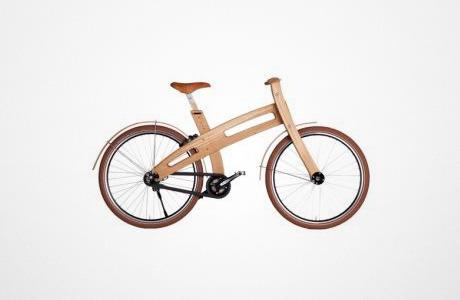 В городе пройдёт выставка велосипедов от голландских дизайнеров. Зображення № 4.