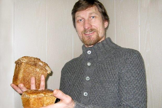 На районе: Как открыть домашнюю пекарню вКупчине. Изображение № 1.