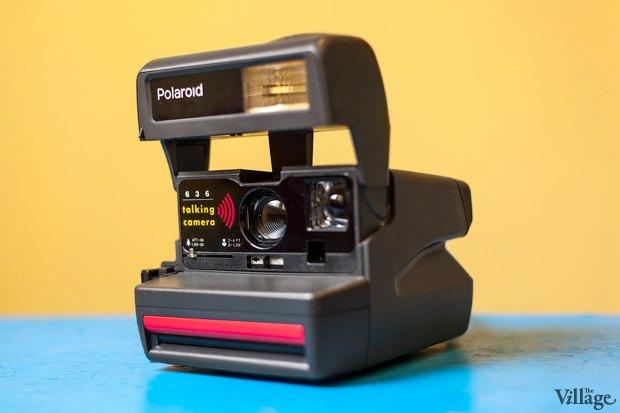 На полках: Магазин винтажных фотокамер Fotovramke. Зображення № 17.