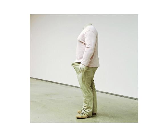 Инсталляция «Шишка гнева», Эрвин Вурм. Изображение № 9.