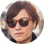 Внешний вид (Киев): Йова Ягер, соосновательница дизайн-студии. Изображение № 15.