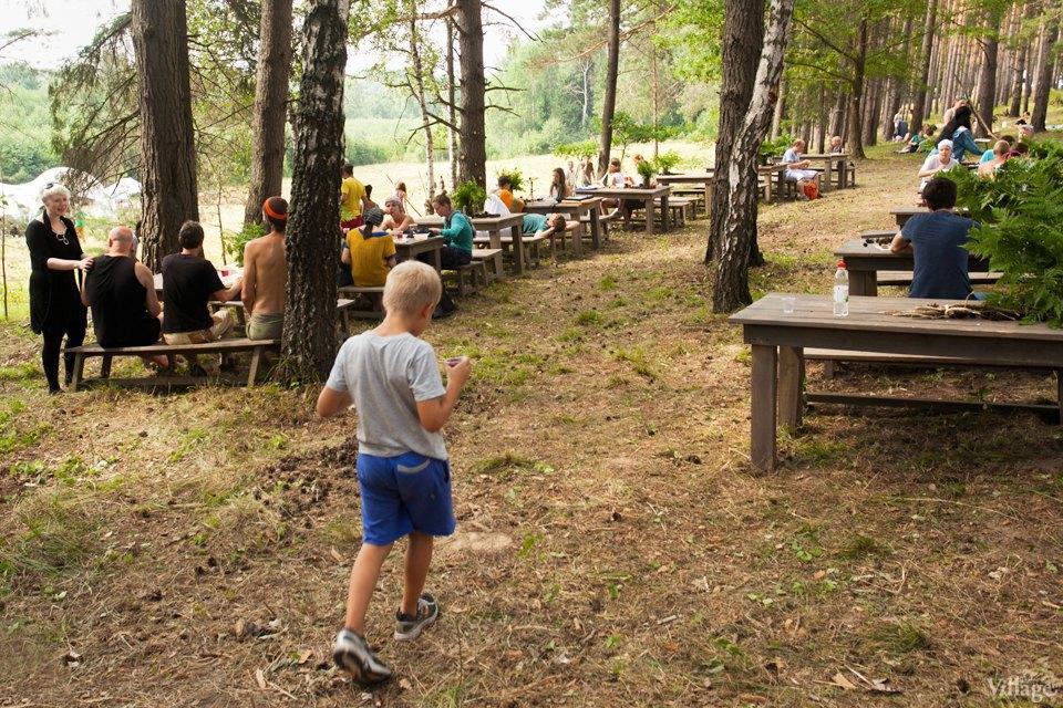 Маршрут на выходные: Парк «Никола-Ленивец». Изображение № 37.