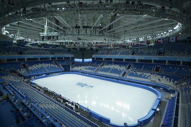 Куда люди смотрят: Что внутри Олимпийских стадионов. Изображение № 19.