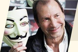 Московский Comic Con, концерт Tricky и новый фильм Дэвида Финчера. Изображение № 5.