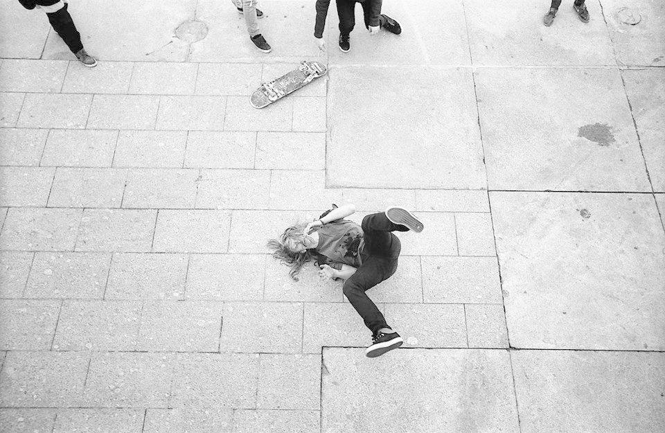 Камера наблюдения: Москва глазами Натальи Колесниковой. Изображение № 4.