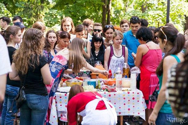 Будет пища: Как провести «День ресторанов» в Киеве. Зображення № 5.