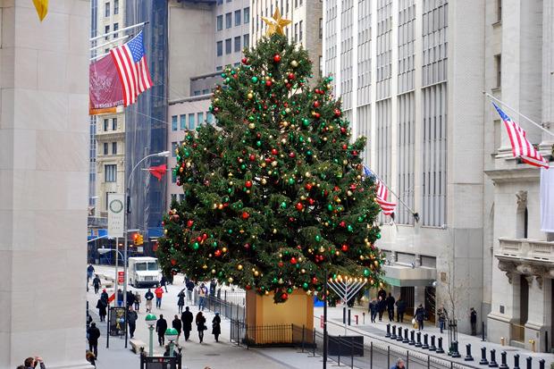 Дневник города: Зима в Нью-Йорке. Изображение № 1.