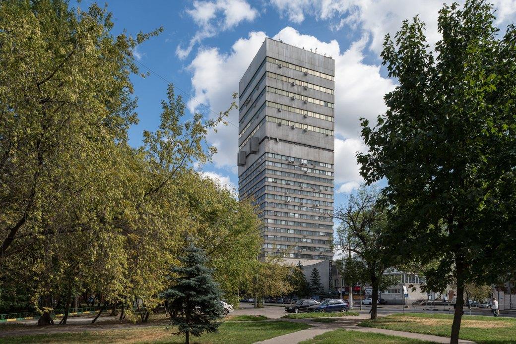 Юрий Пальмин — о том, почему важны утопии архитектора Леонида Павлова. Изображение № 11.