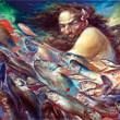 В Киеве откроются три параллельные выставки современных художников. Изображение № 37.