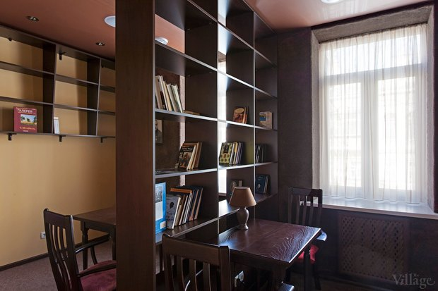 На Подоле открылось свободное пространство Freud House. Изображение № 18.