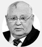Михаил Горбачёв— опричинах конфликта наУкраине. Изображение № 1.