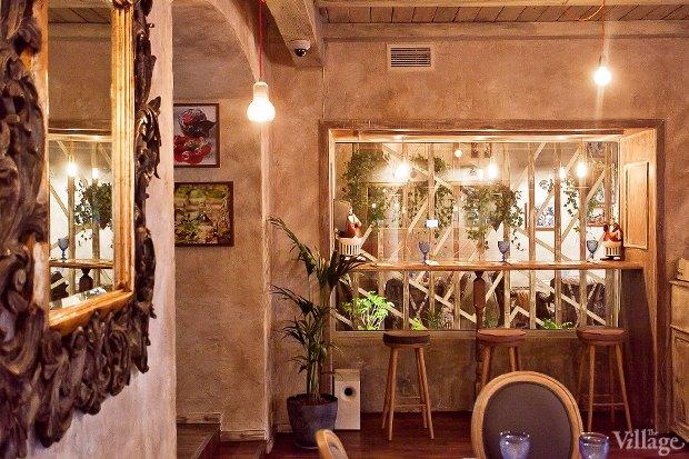 Новое место: Ресторан Freeman's. Изображение № 11.