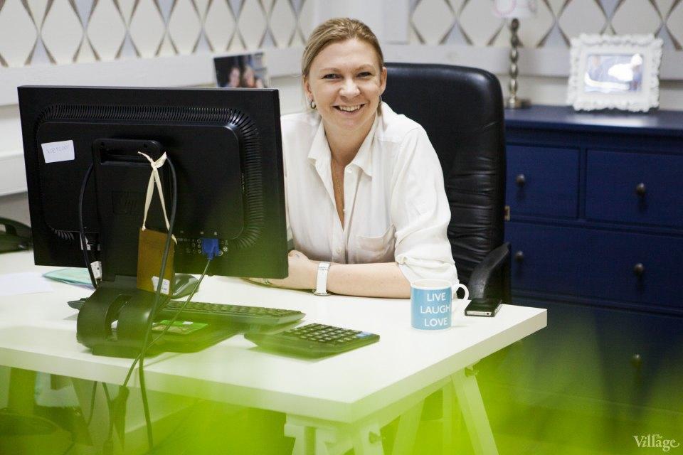 Офис недели (Москва): «АДВ». Изображение № 38.