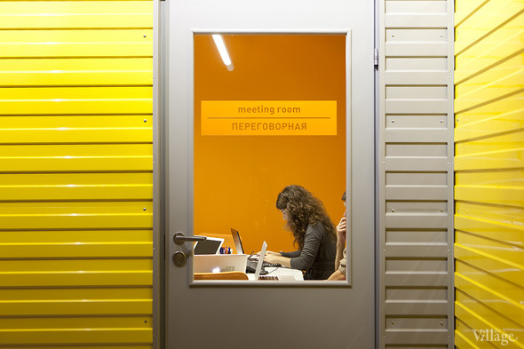 Офис недели (Москва): Рекламное агентство Grape. Изображение № 6.