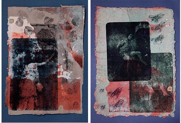 Живопись, фото, мода, поэзия: в «М17» открывается женский арт-проект «Инь». Зображення № 1.