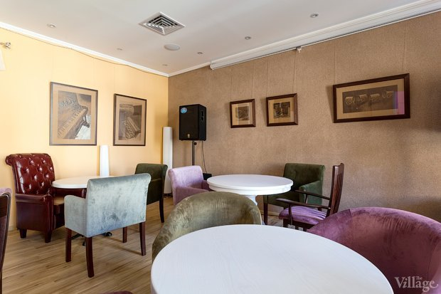 На Подоле открылось свободное пространство Freud House. Изображение № 26.
