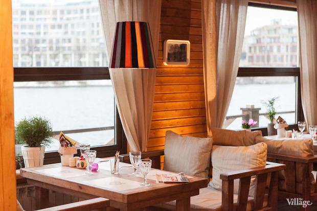 У моря погоды: Рестораны и бары на Крестовском. Изображение №88.