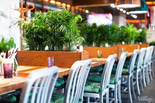 Новое место: Ресторан Italy Bottega. Изображение № 11.