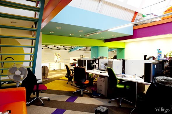 Офис недели (Москва): Ark Connect. Изображение № 21.