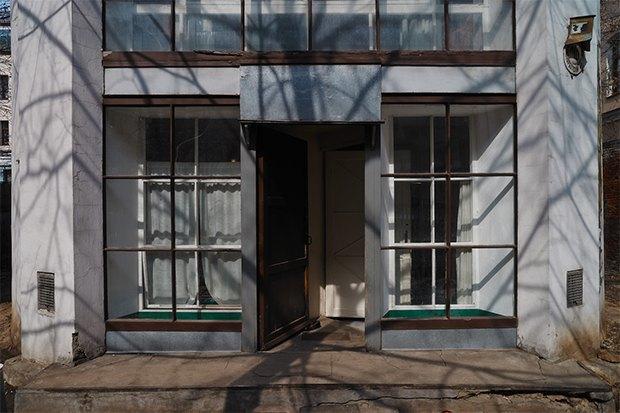 Что происходит сдомом Мельникова. Изображение № 6.