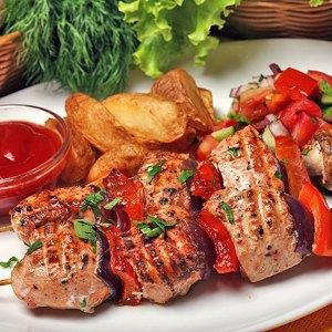 Новости ресторанов: Новые заведения, сервис доставки продуктов и обновления меню. Изображение № 8.