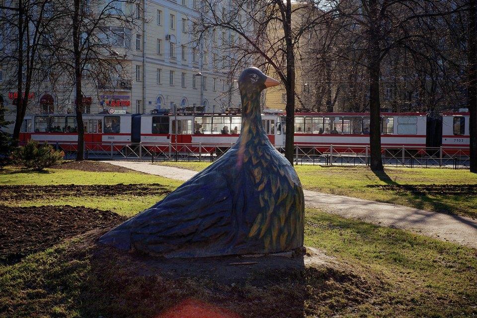 На районе: Красногвардейский глазами Михаила Протасевича. Изображение № 10.