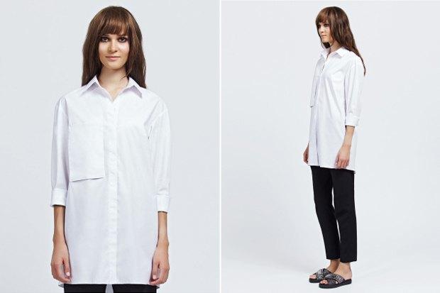 Где Купить Белые Блузки В Санкт Петербурге