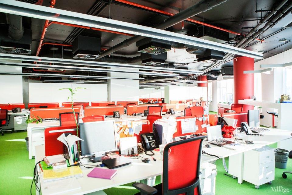 Офис недели (Москва): «Центр финансовых технологий». Изображение № 13.