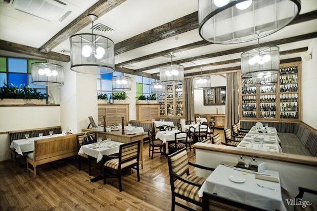 Ресторан Bigoli. Изображение № 6.