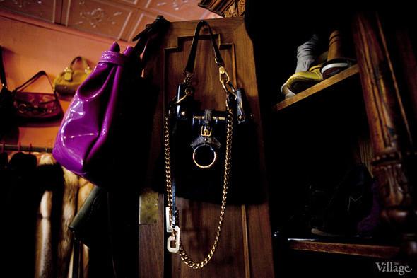 Гид по секонд-хендам и винтажным магазинам: 11 мест в Москве. Изображение № 147.