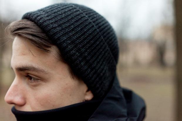 Внешний вид: Олег Акбаров, байер магазина Mint идизайнер Circle of Unity. Изображение № 3.