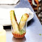 Полевая кухня: Уличная еда на примере Пикника «Афиши». Изображение № 65.