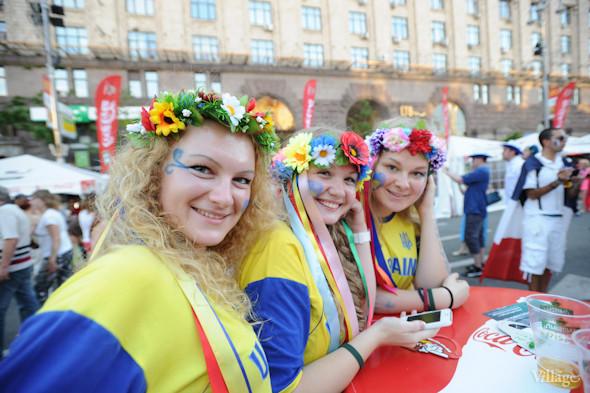 По домам: Шведы прощаются с Киевом. Зображення № 27.