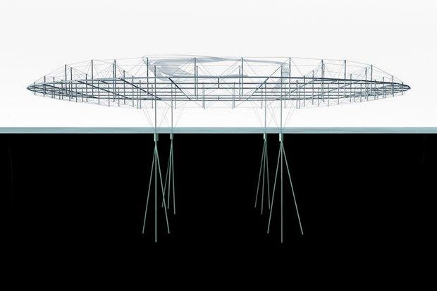 Как создать необычный парк: 5советов архитектора «Хай-Лайна». Изображение № 17.
