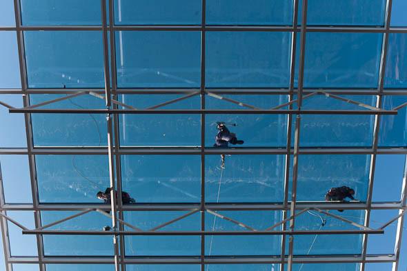 Полёт нормальный: Реконструкция аэропорта Киев. Зображення № 17.