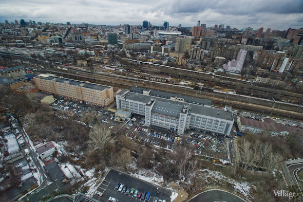 Офис недели (Киев): Сiklum. Изображение № 21.