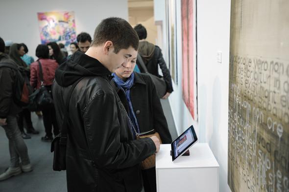 В Центре современного искусства «М17» провели эксперимент с мастерами инсталляций. Зображення № 1.