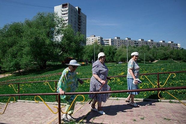 «Беляево навсегда»: Чем уникальны спальные районы Москвы. Изображение № 5.