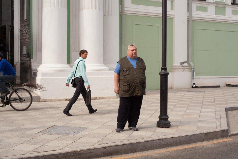 Обновлённая Пятницкая улица. Изображение № 22.