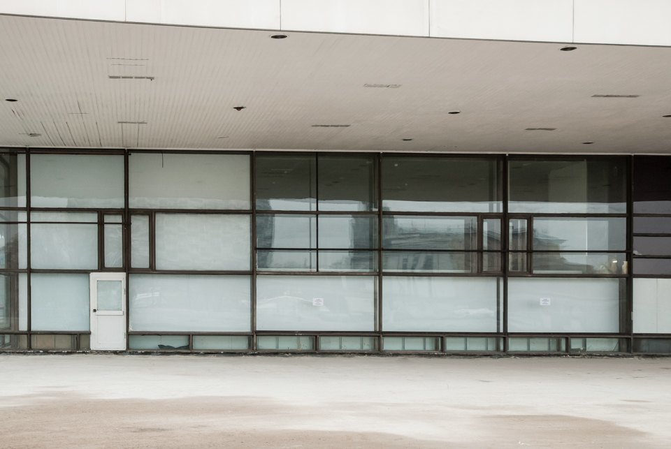 Архитектор Андрей Стенюшкин— омонреальском павильоне наВДНХ. Изображение № 7.