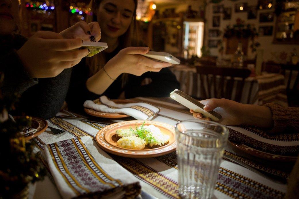 """«В """"Пушкинъ"""" ночью — это как на праздник»: Где можно поесть в Москве после полуночи. Изображение № 3."""