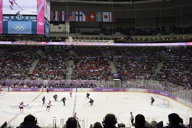 Куда люди смотрят: Что внутри Олимпийских стадионов. Изображение № 11.