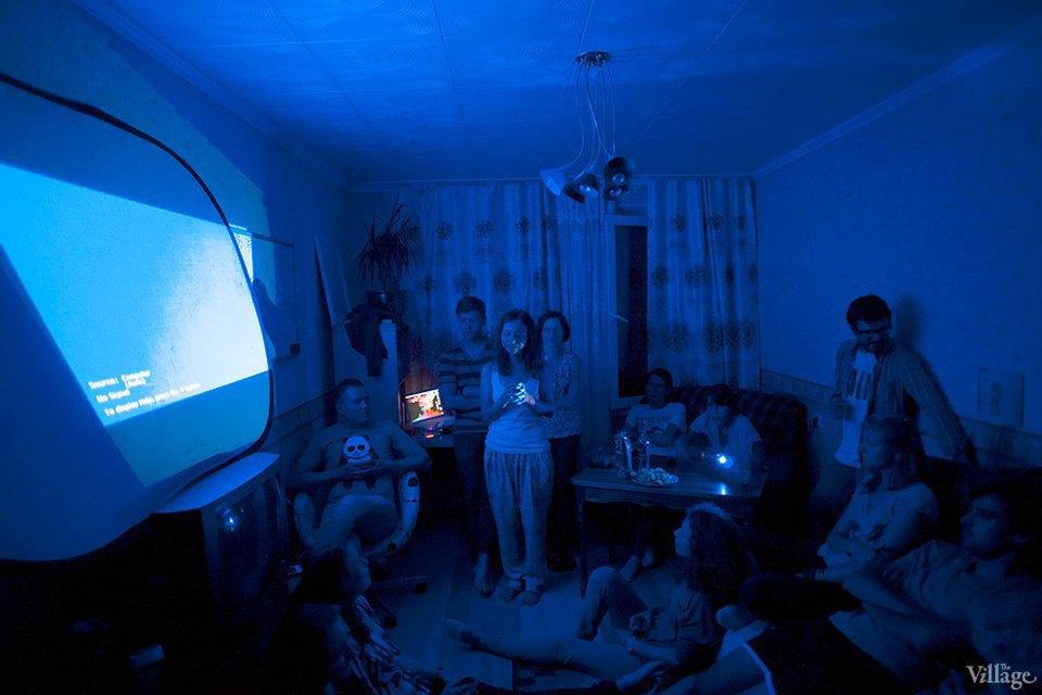 Эксперимент The Village: Каково жить в резиновой квартире. Изображение № 18.