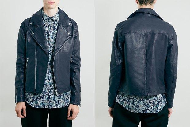 Где купить мужскую кожаную куртку: 9вариантов от7до70тысяч рублей. Изображение № 3.