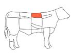 Части тела: Из чего сделаны стейки в ресторанах. Изображение №9.