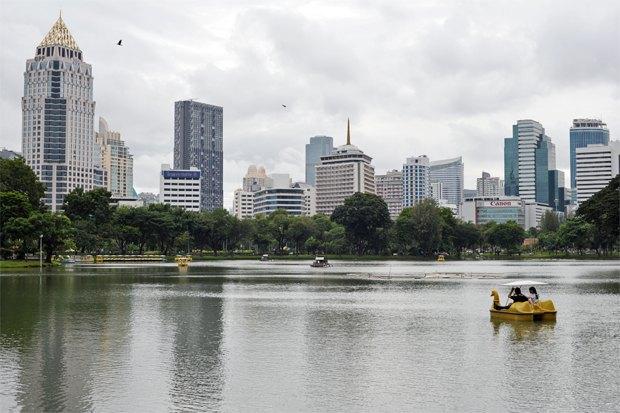 10 мест вБангкоке, куда ходят сами бангкокцы. Изображение № 19.